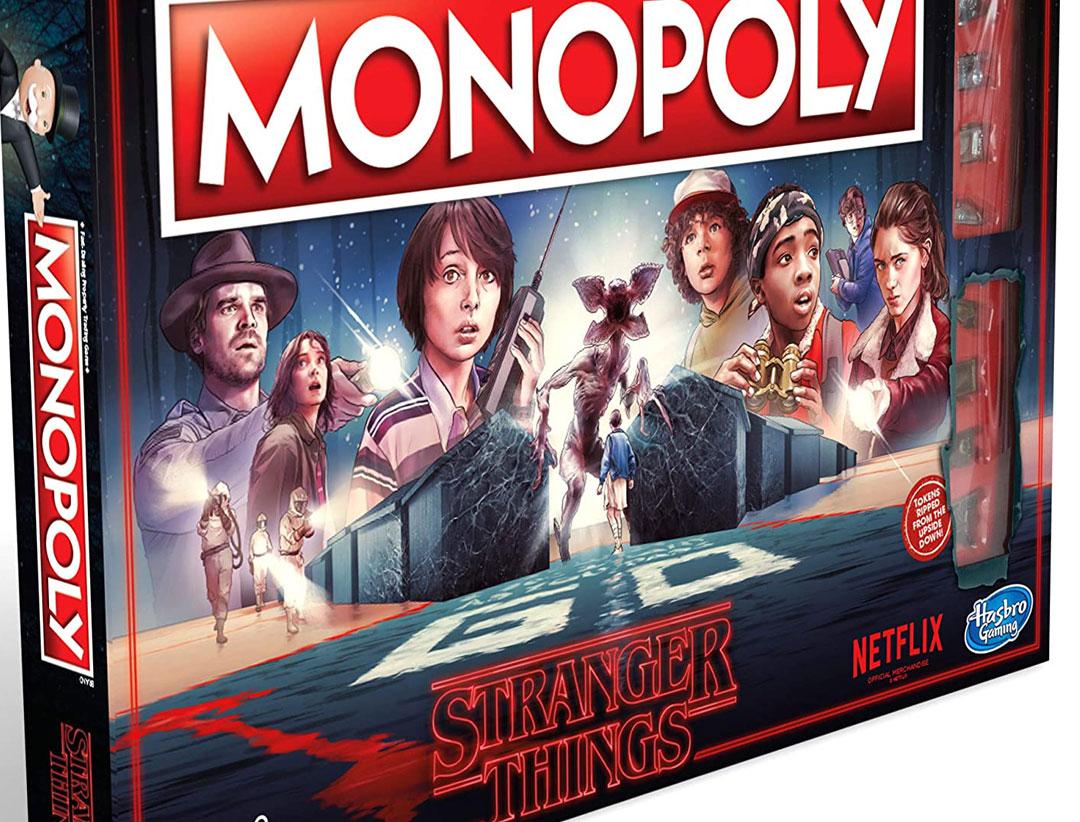 Οι 5 πιο διασκεδαστικές εκδόσεις Monopoly που θα βρείτε στο wanted.gr!
