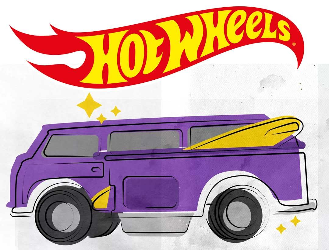 Νέες αφίξεις σε αυτοκινητάκια μινιατούρες hot wheels !